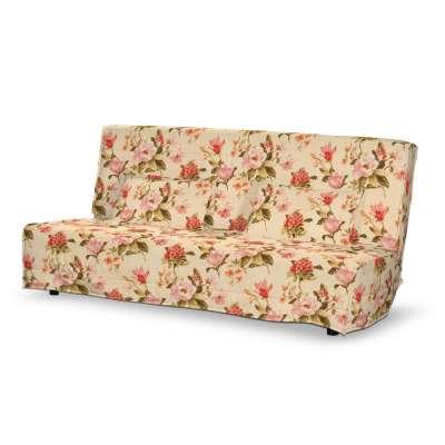 Pokrowiec na sofę Beddinge długi i 2 poszewki w kolekcji Londres, tkanina: 123-05