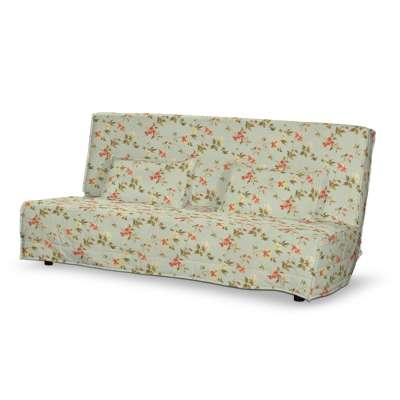 Pokrowiec na sofę Beddinge długi i 2 poszewki w kolekcji Londres, tkanina: 124-65