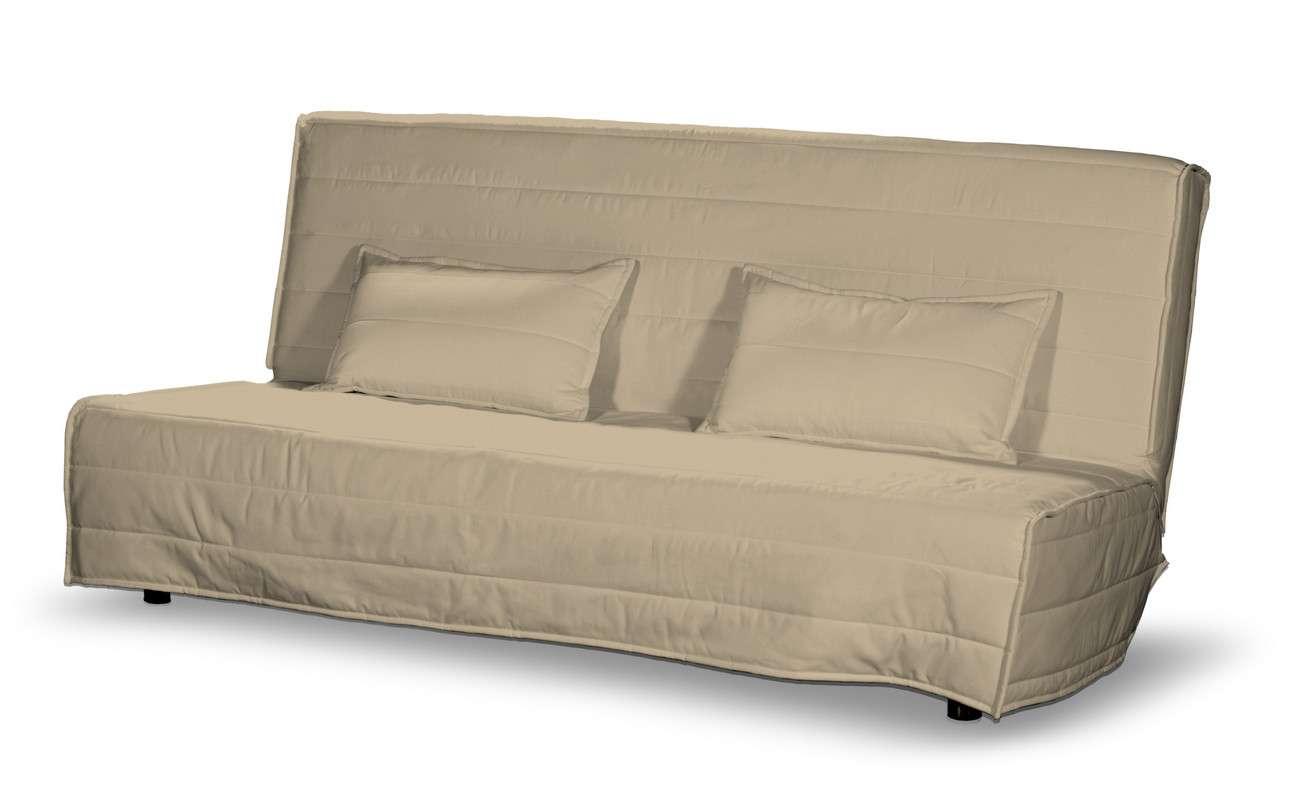 Beddinge Sofabezug lang von der Kollektion Living, Stoff: 160-82