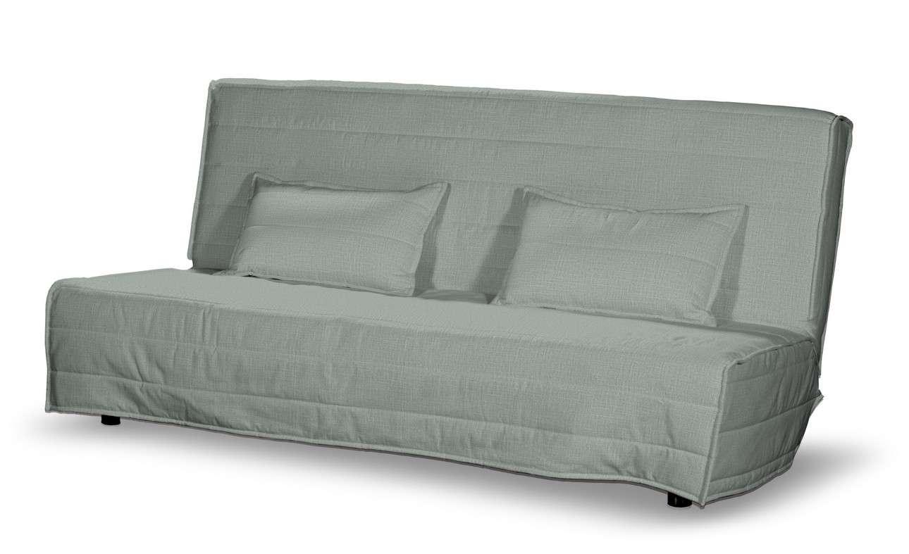 Pokrowiec na sofę Beddinge długi i 2 poszewki w kolekcji Living, tkanina: 160-86
