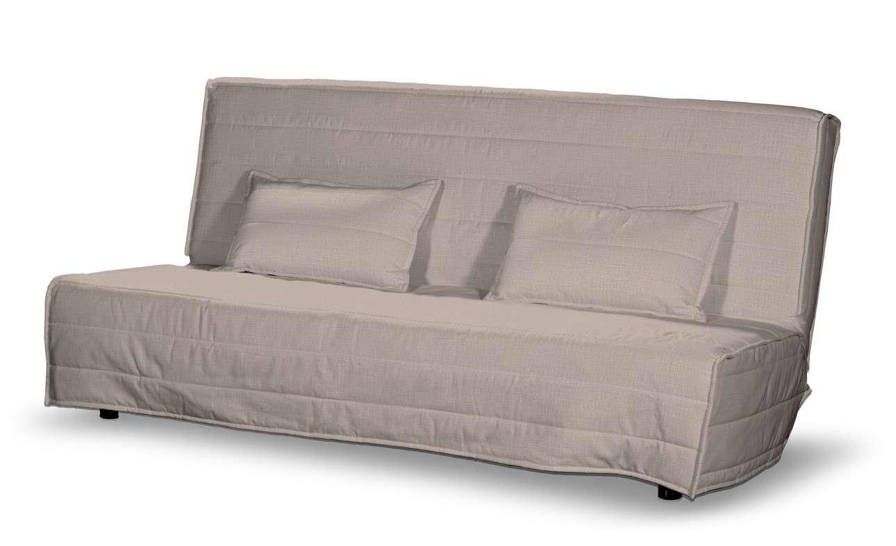 Pokrowiec na sofę Beddinge długi i 2 poszewki w kolekcji Living, tkanina: 160-85