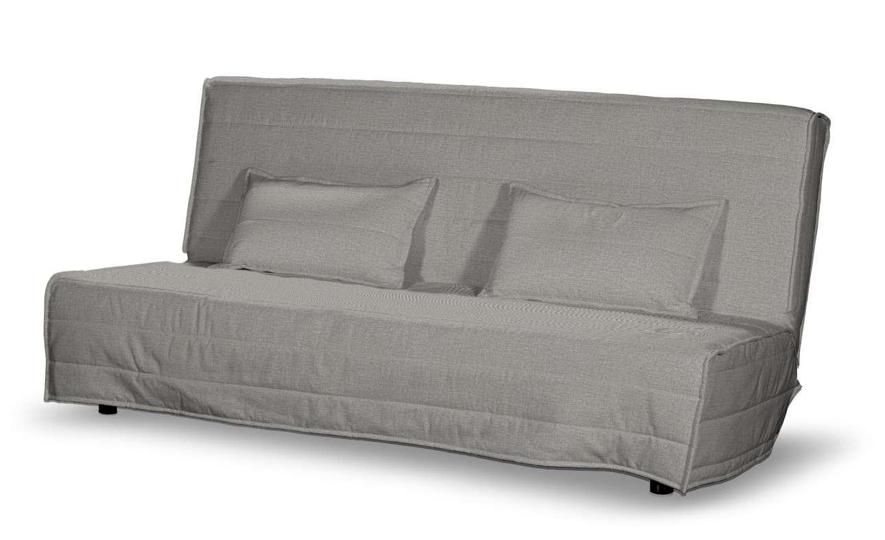 Pokrowiec na sofę Beddinge długi i 2 poszewki w kolekcji Living, tkanina: 160-89