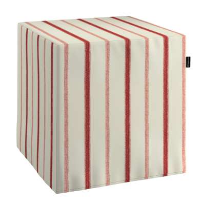 Sitzwürfel von der Kollektion Avinon, Stoff: 129-15