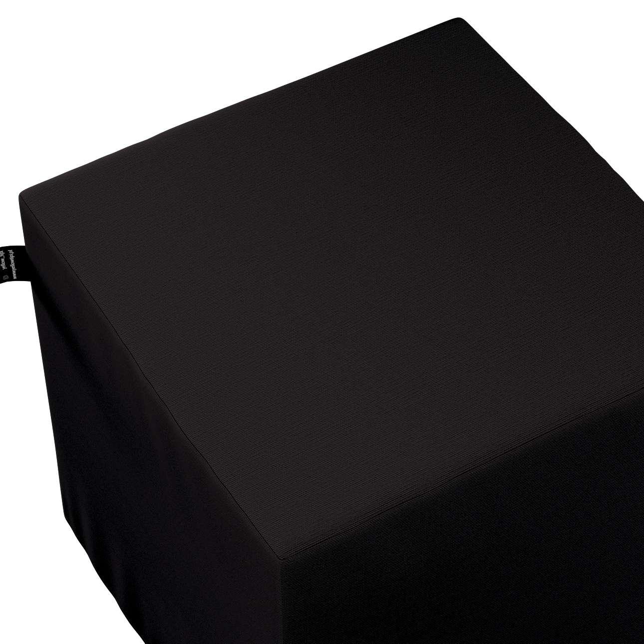 Pufa kostka Nano w kolekcji Cotton Story, tkanina: 702-09