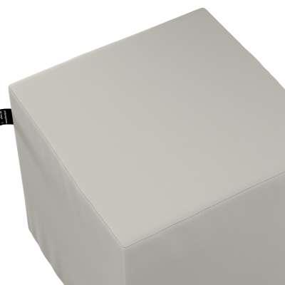 Pufa kostka Nano w kolekcji Cotton Story, tkanina: 702-31