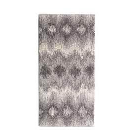 Teppich Sevilla Aspen silver/grey 67x130cm