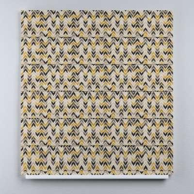 Duo med ensfarvet voile fra kolleksjonen Modern, Stoffets bredde: 142-79