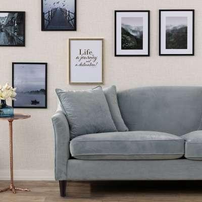 Sofa Velvet Cloud 3-Sitzer