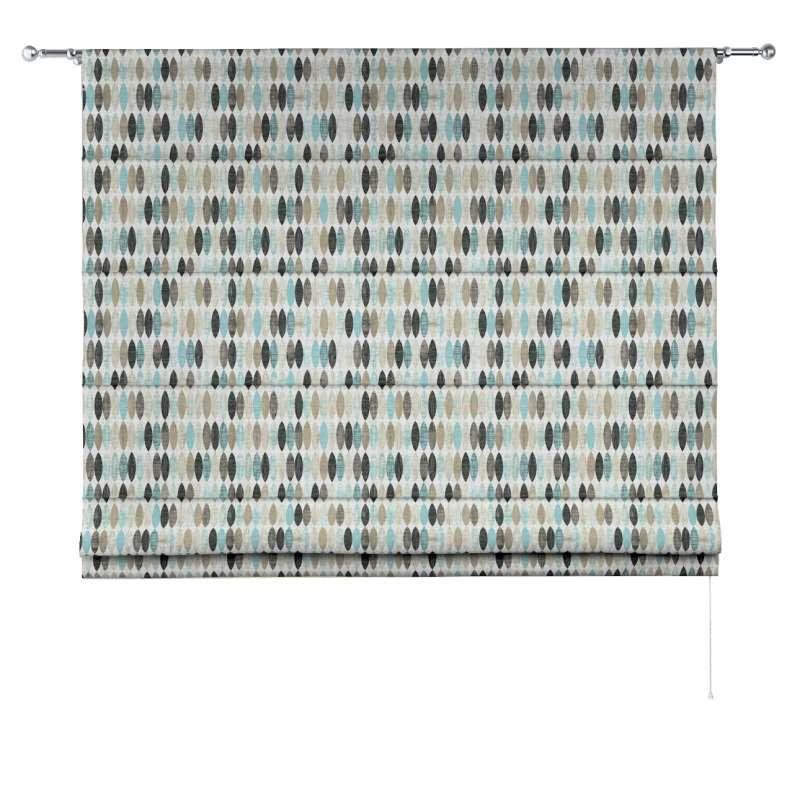 Roleta rzymska Torino w kolekcji Modern, tkanina: 141-91