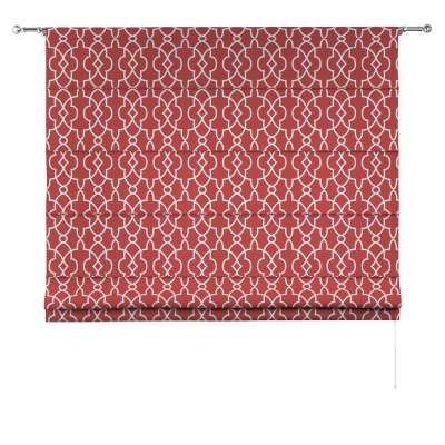 Torino slot roman blind in collection Gardenia, fabric: 142-21