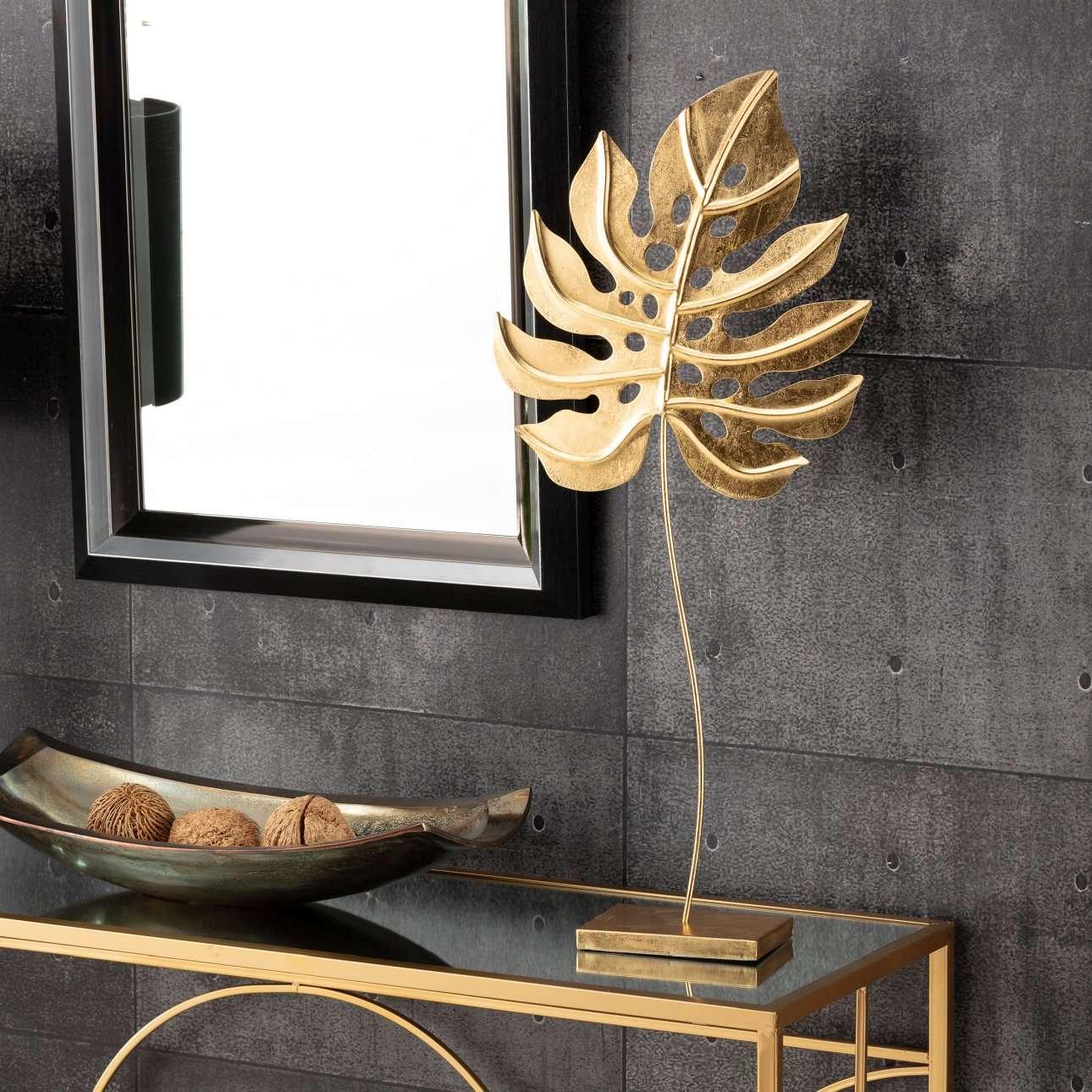 Dekoracja  Golden Leaf II 70cm