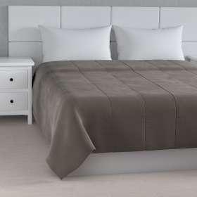 Prehoz na posteľ  prešívaný s pásmi