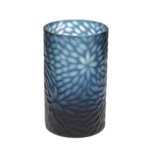 Vase Bertin Blue I