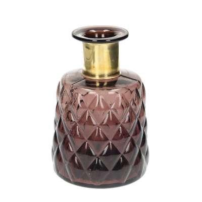Vaza Glass Elegance III