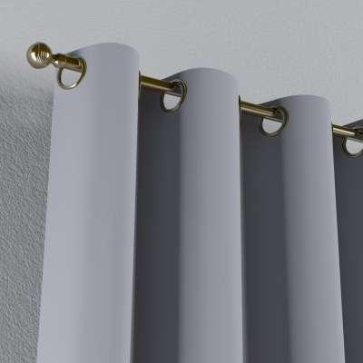 Lystet gardin med maljer 1 stk. fra kolleksjonen Blackout (mørklegging), Stoffets bredde: 269-96