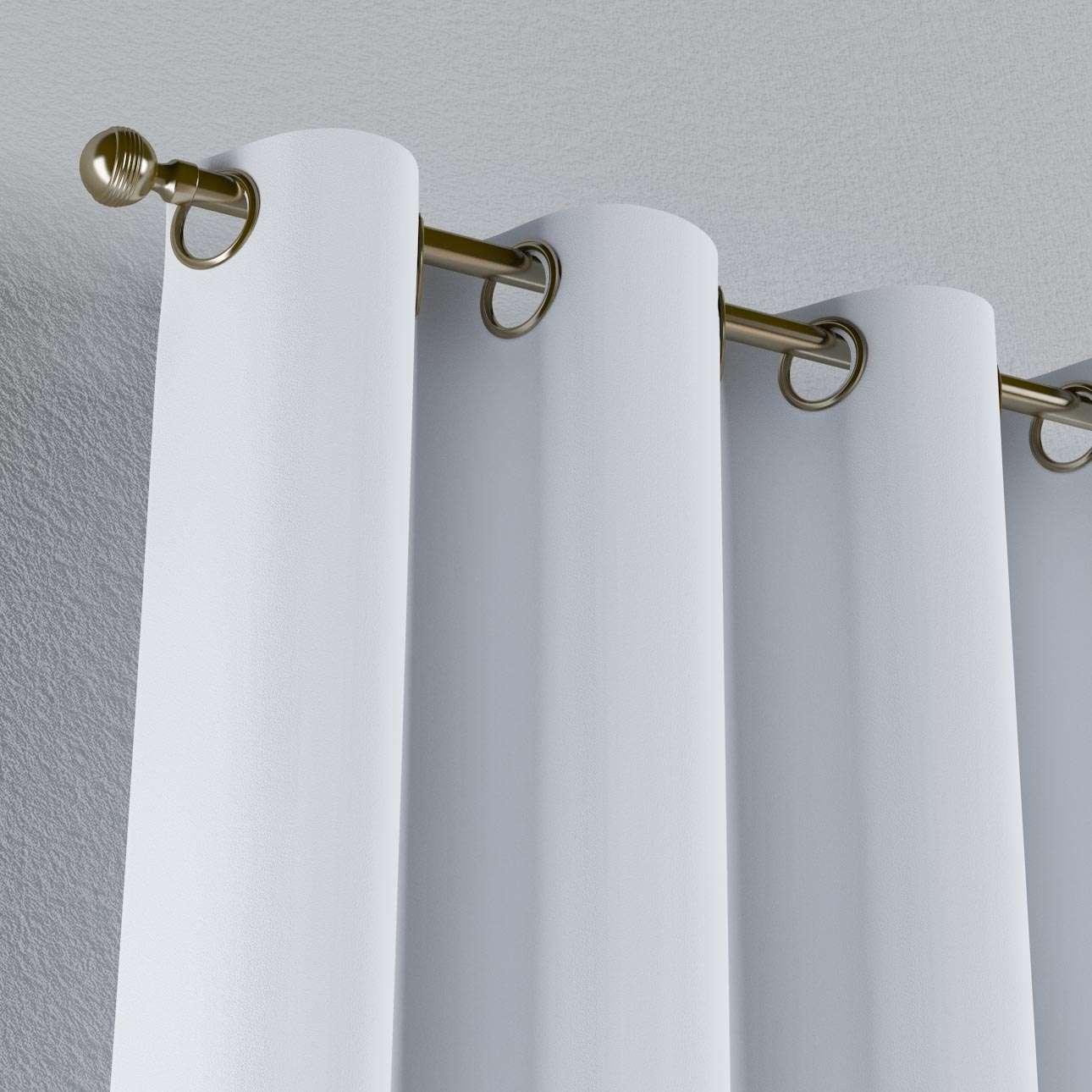 Zasłona zaciemniająca na kółkach 1 szt. w kolekcji Royal Blackout, tkanina: 269-01