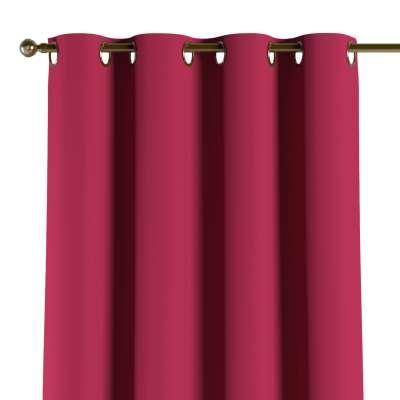 Pimennysverho renkailla mallistosta Blackout (pimentävä), Kangas: 269-51