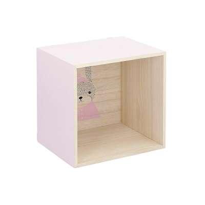 Półka Box pink 25cm