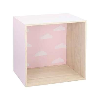 Półka Box pink 35cm