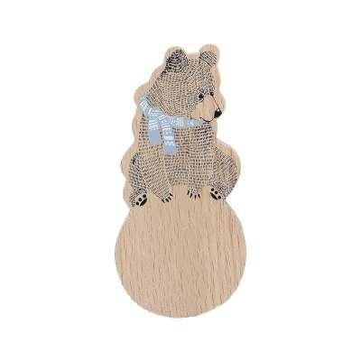 Wieszak Bear