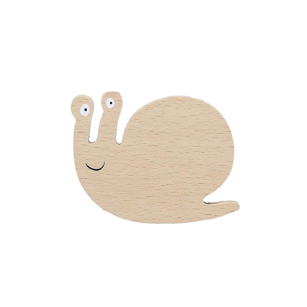 Wieszak Snail