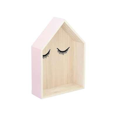 Półka Lovely House pink 42cm