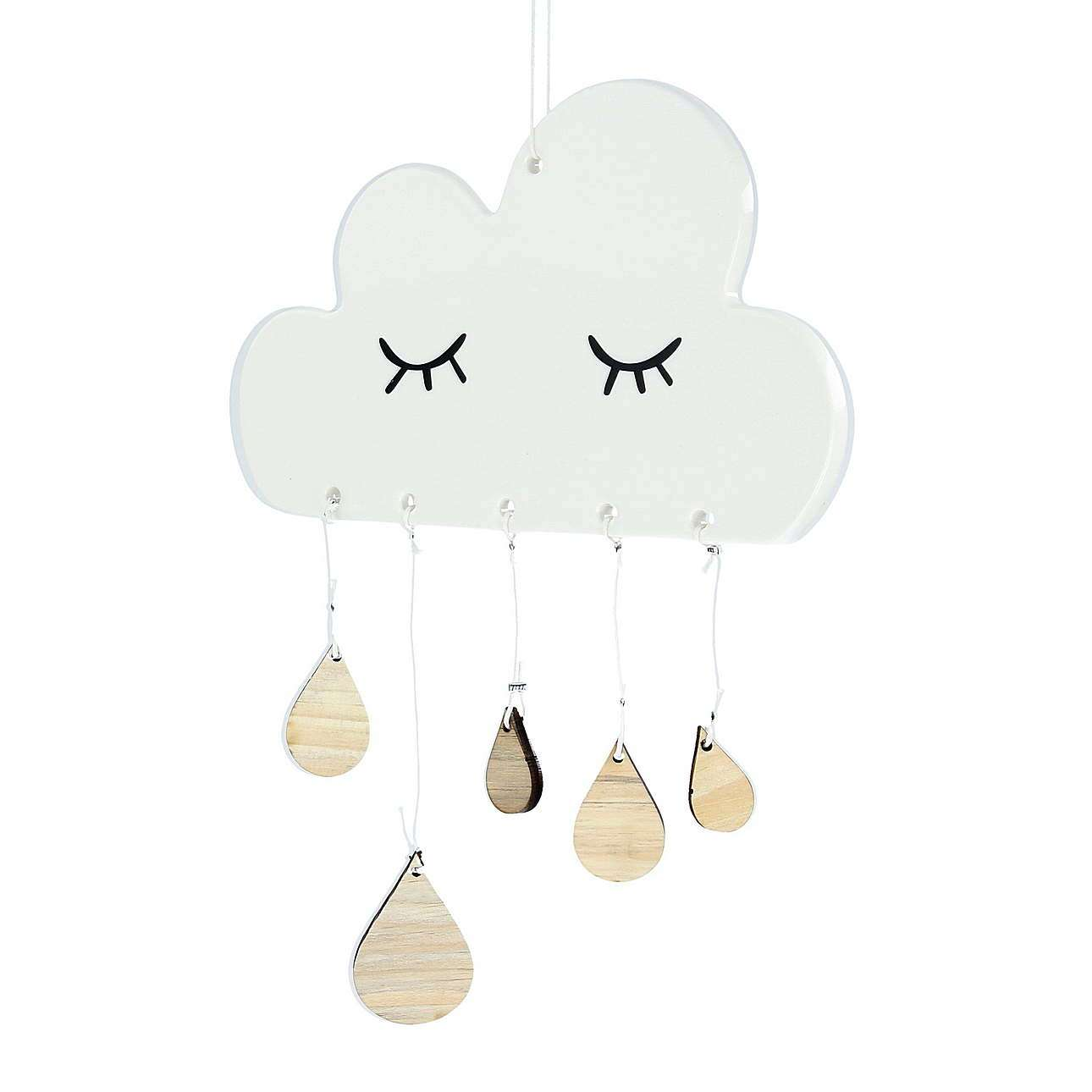 Dekoration Sleepy Cloud