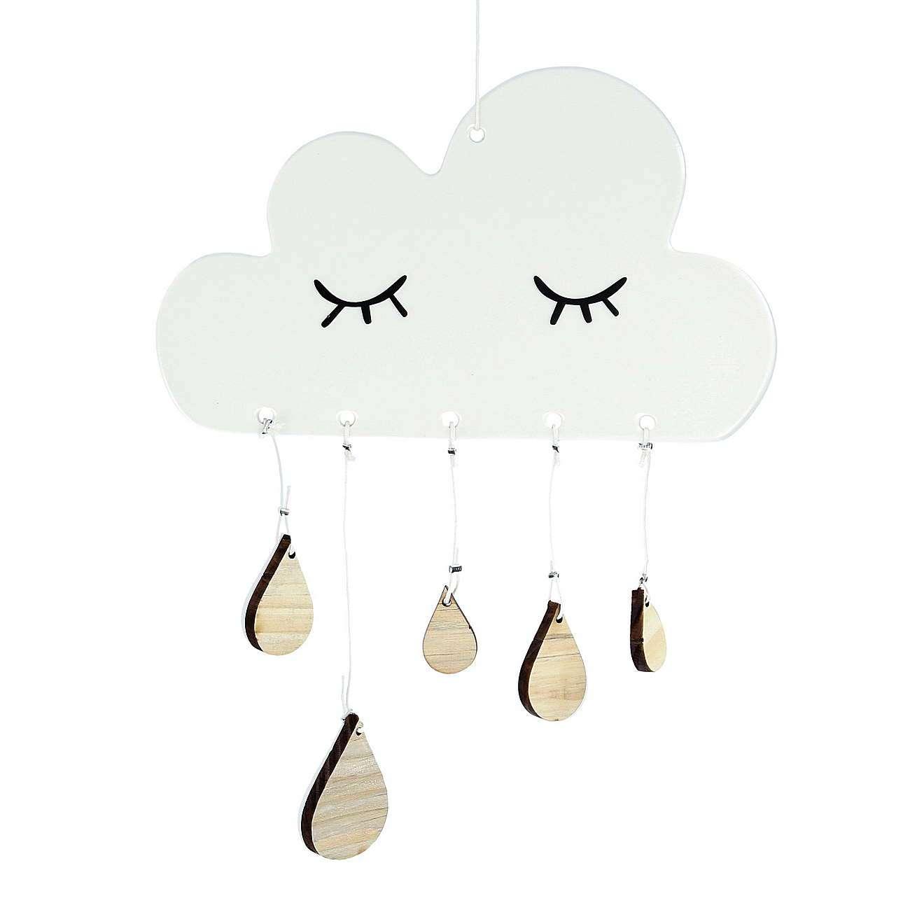Dekoracja Sleepy Cloud