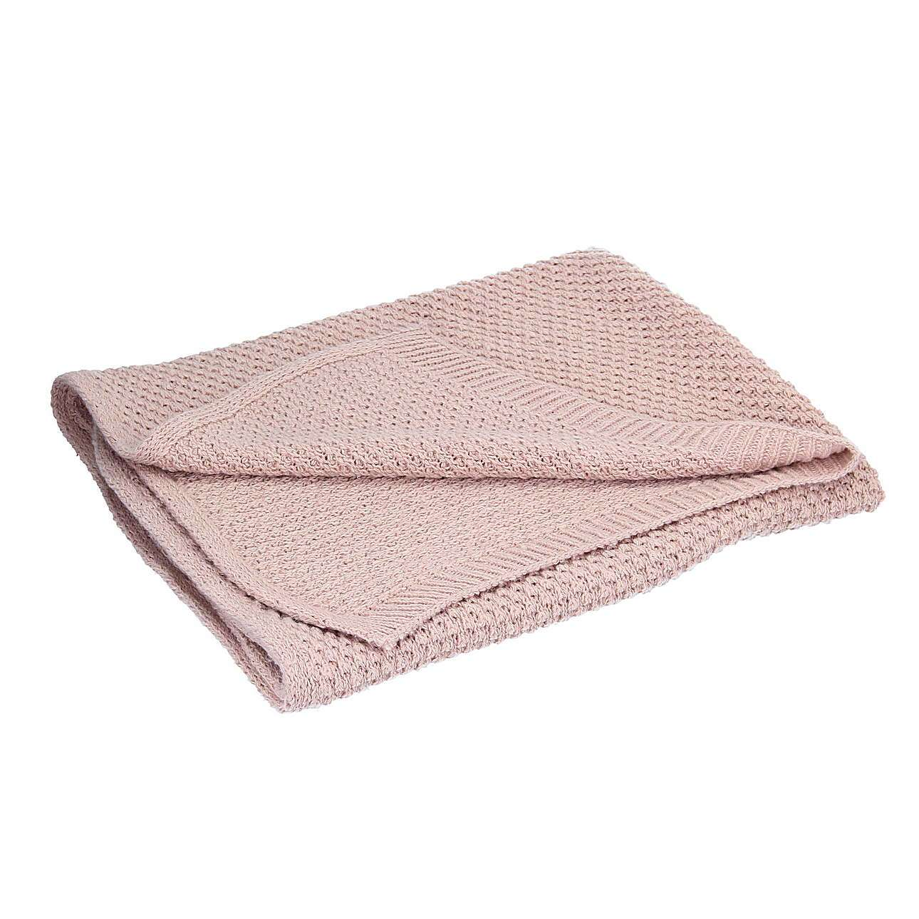 Pled Wooly pink