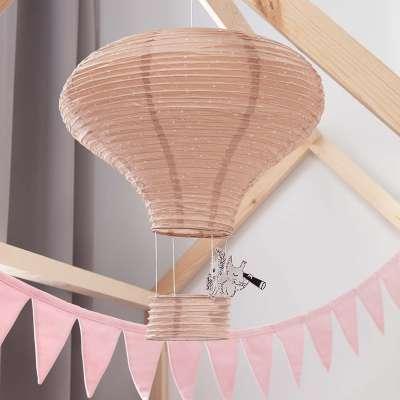 Dekoracja wisząca Balloon rose