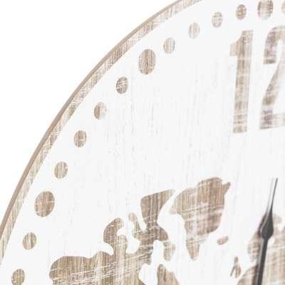 Uhr World 60cm