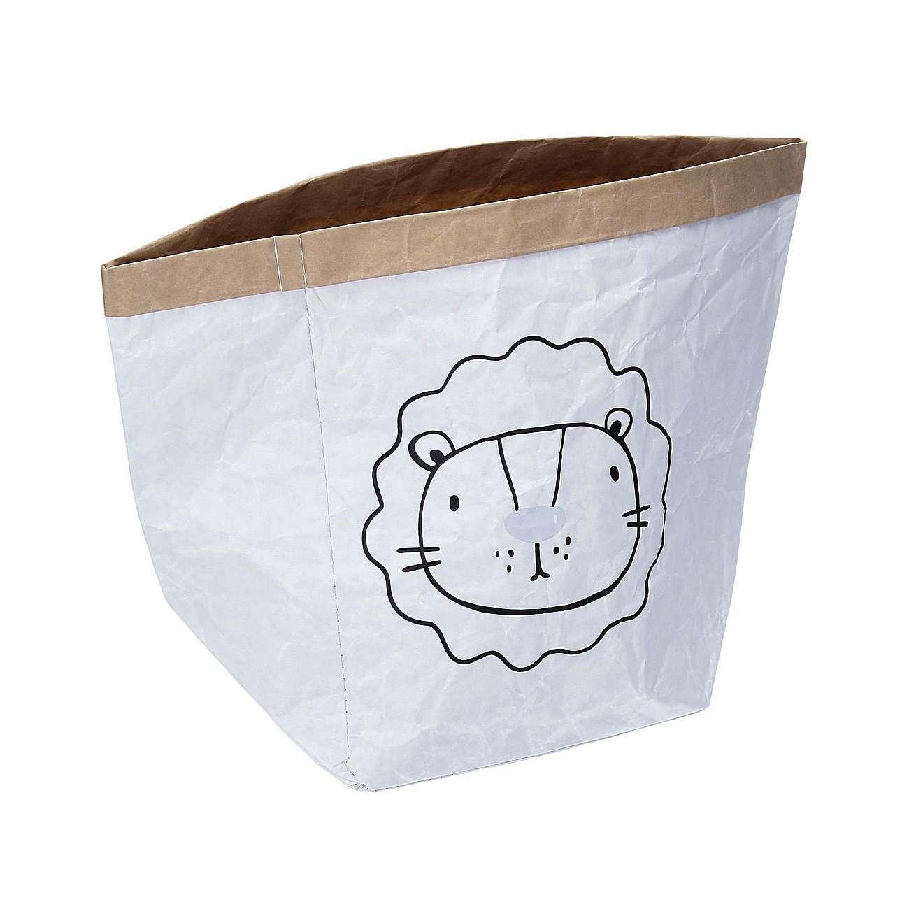 Tasche Paper Lion