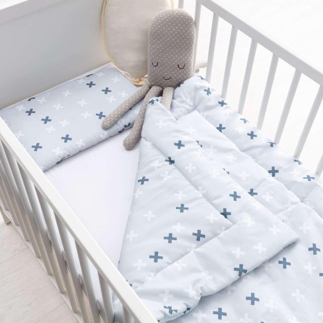 Bettwäsche mit Füllung von der Kollektion Sweet Dreams, Stoff: 500-32