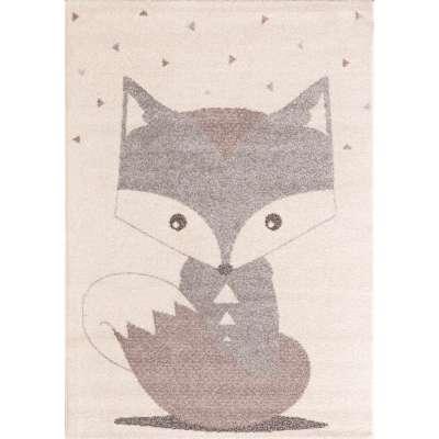 Dywan Cute Fox 160x230cm