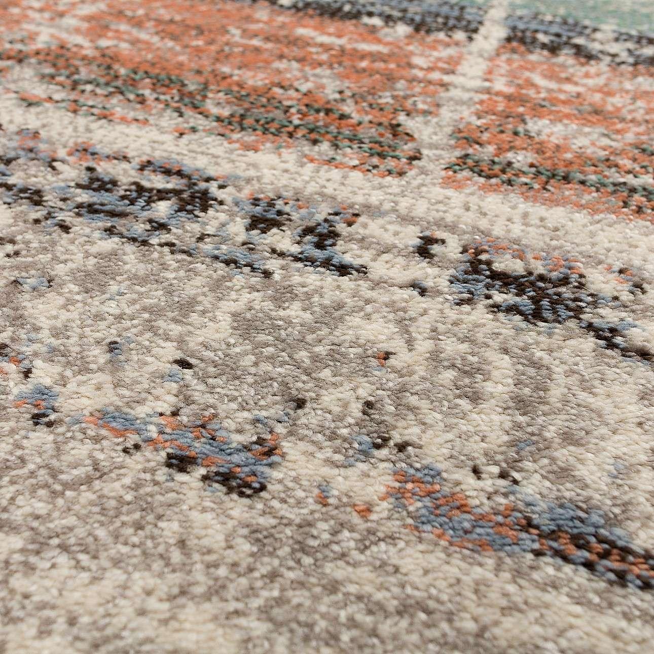 Teppich Sevilla multi color 120x170cm