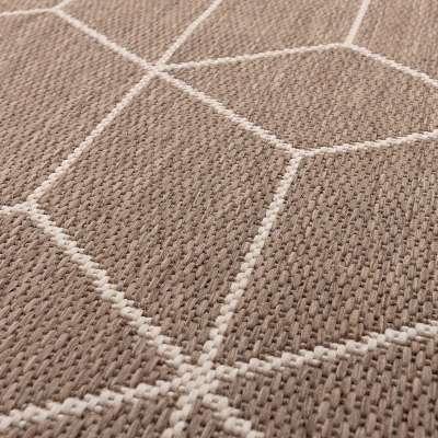 Teppich Cottage mink/wool 160x230cm