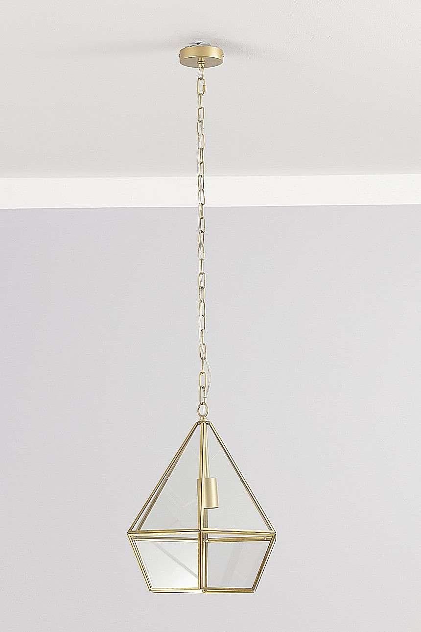 Závěsná lampa  Hidaya průměr 37 cm