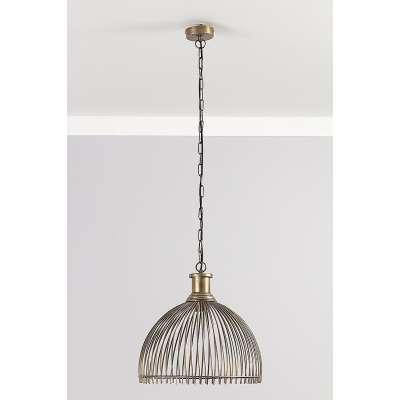 Závěsná lampa Makira průměr 41cm