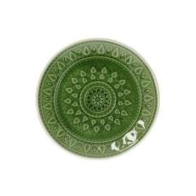 Teller Green Stone 20 cm