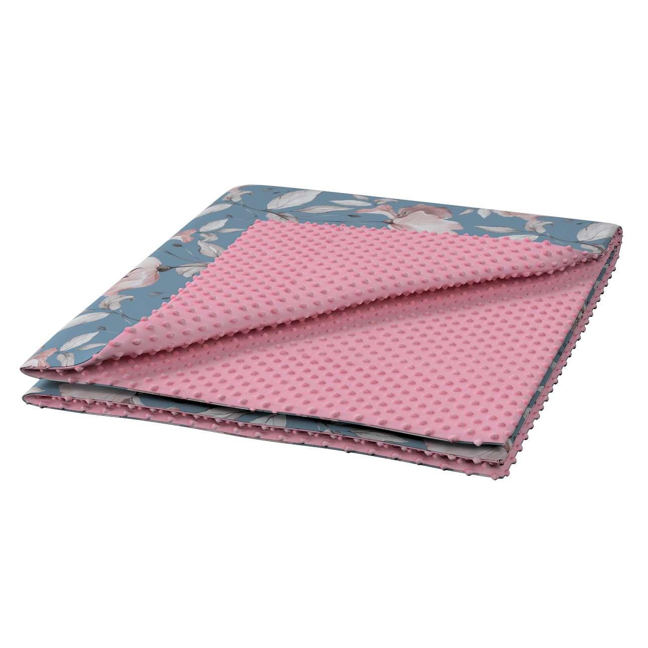 Minky-Decken von der Kollektion Magic Collection, Stoff: 500-18