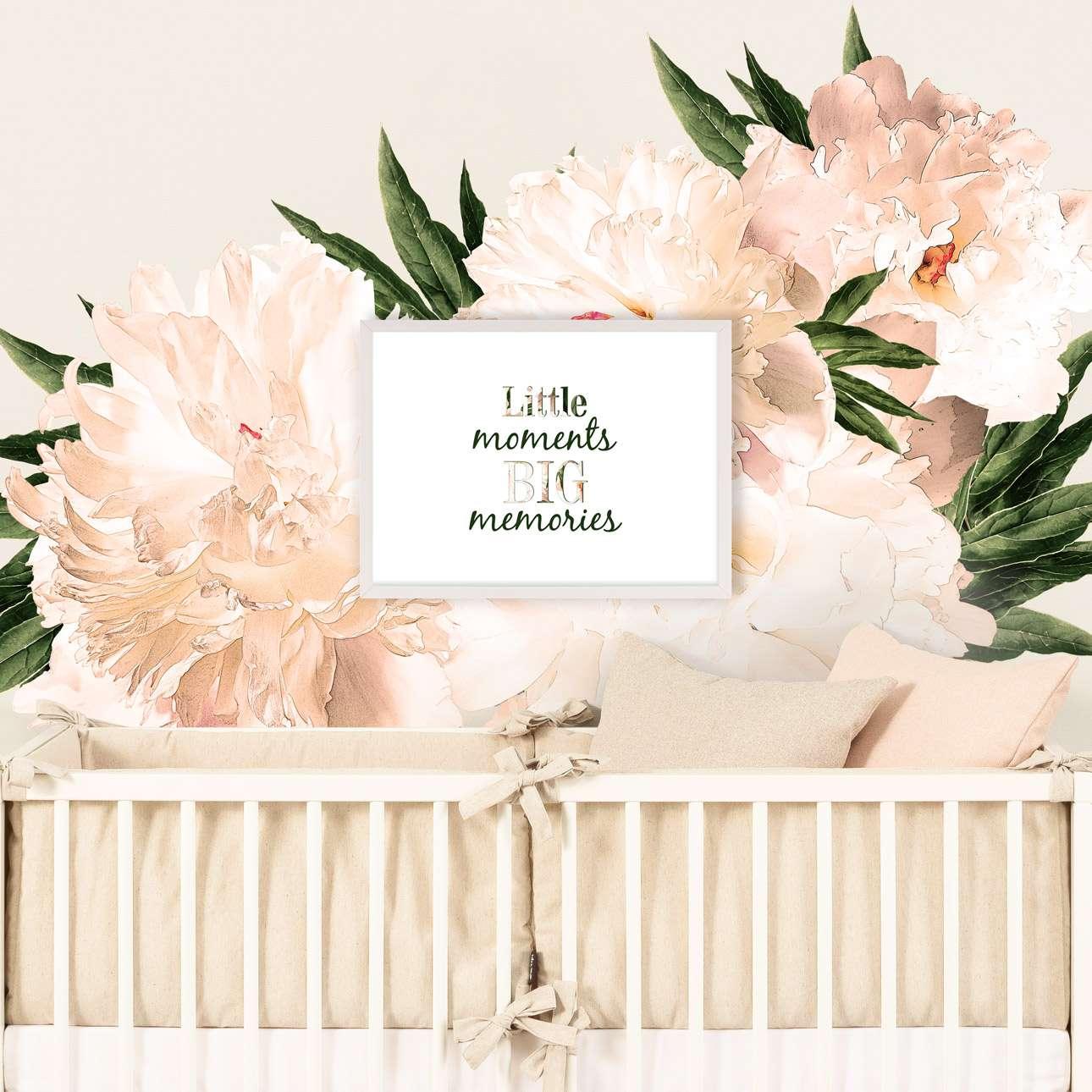 Obrazek Little moments 30x40cm