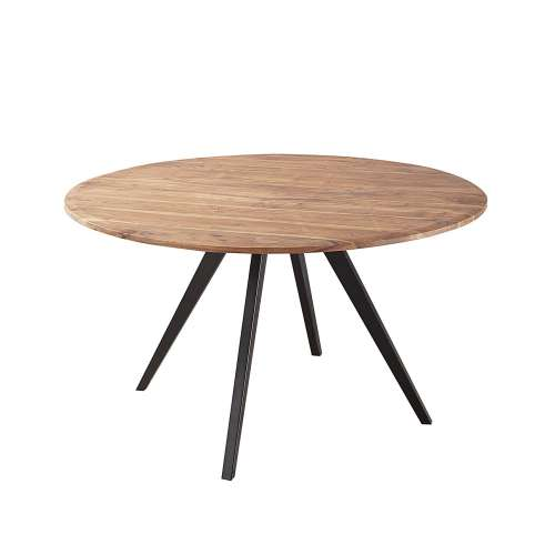 Dekoria Stół okrągły Brook 140cm