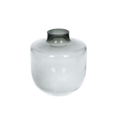 Vase Eline Grey 17cm