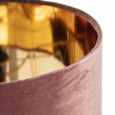 Lampa stołowa Trixi Pink