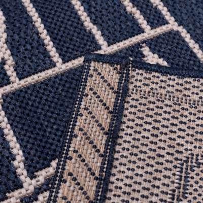 Dywan Aeroplane blue 120x170 cm