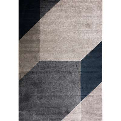 Teppich Sevilla Oxford Blue & Frost Grey 200x290cm