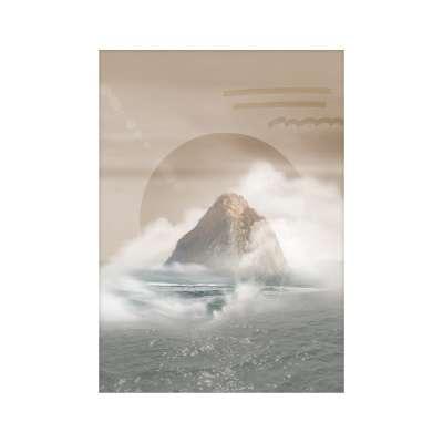 Poster Mountains