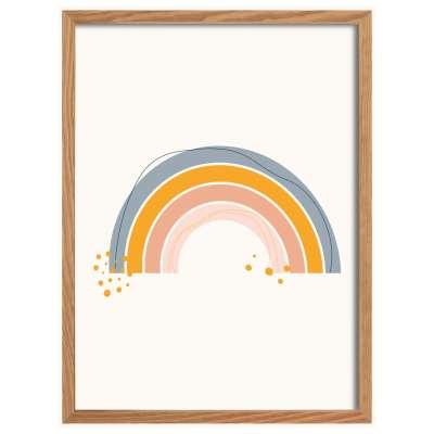 Obrazek Happy Rainbow