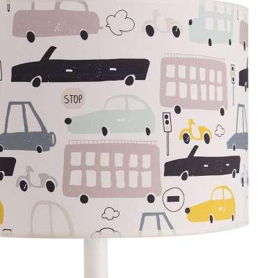 Lampa podłogowa Colorful Traffic