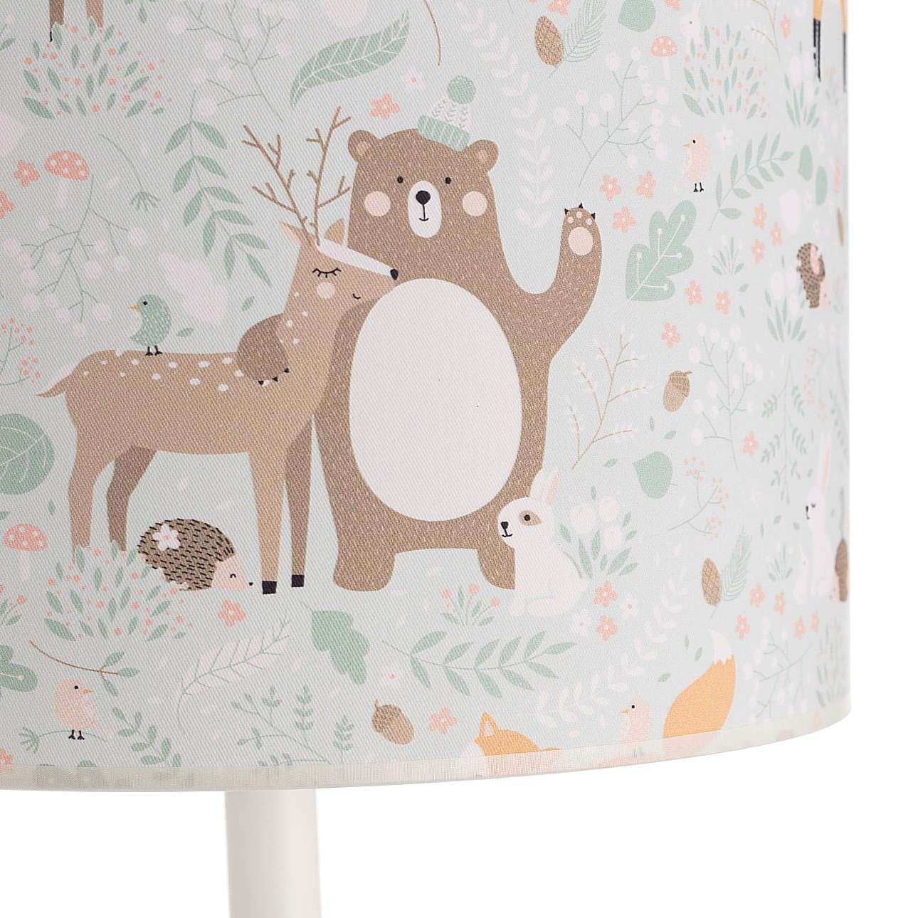 Lampa podłogowa Forest Friends